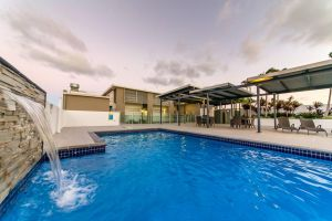 Echelon Apartments Yeppoon - Grafton Accommodation