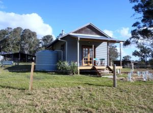 Woodenbong Bed and Breakfast - Grafton Accommodation