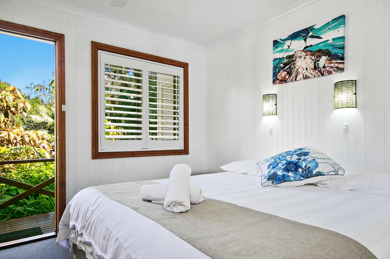 Lorhiti Apartments - Grafton Accommodation