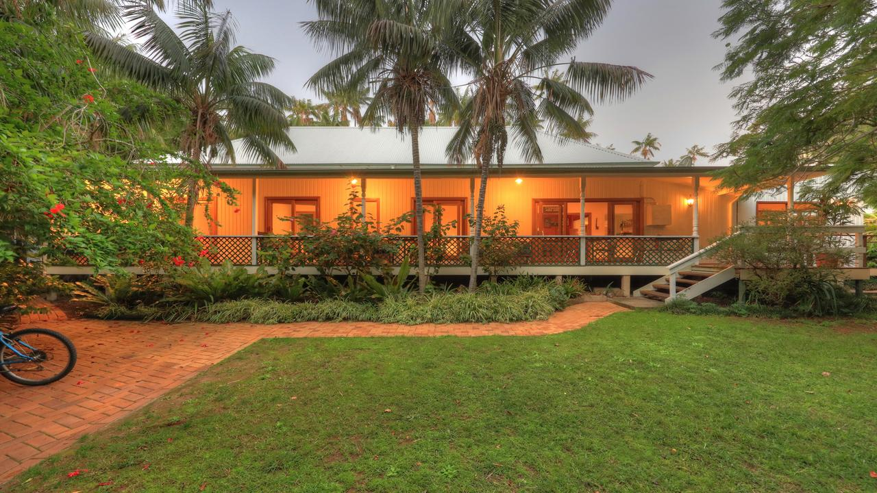 Beachcomber Lodge - Grafton Accommodation