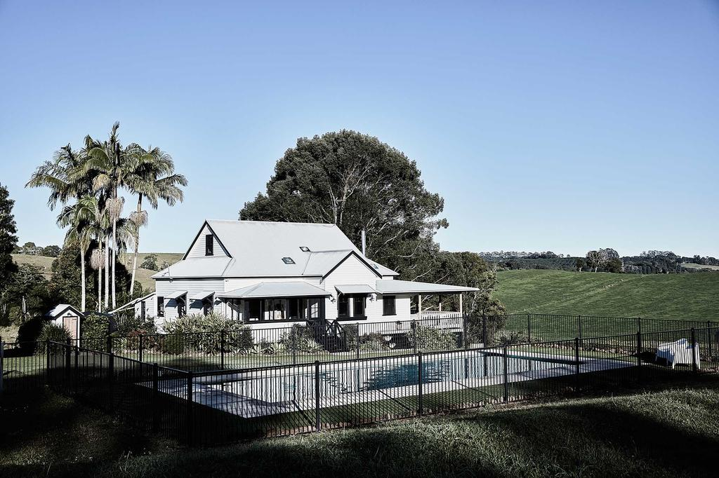 A PERFECT STAY - Benny's Cottage - Grafton Accommodation
